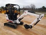 Miniexcavator bobcat +ciocan hidraulic prestam servicii lucram si prin transfer