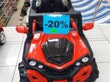 -20 %Скидка Electromobil pentru copii jeep 4 motor . super pret - 2550 lei!