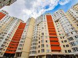 Vanzare  Apartament cu 1 cameră Centru str. Nicolae Testemițanu 24500 €