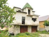 Casa cu 2 nivele, Codru, 100 mp+4 ari teren, 26000 € !
