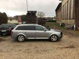 Piese Audi Allroad C5 AKE