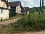 Se propune spre vinzare teren pentru constructie,in apropiere de capitala,in zona verde si linista!