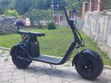 60km-100% electro bicicleta new