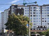 Apartament cu 2 camere în sectorul Buiucani! Bloc nou.