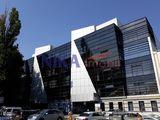 Аренда офиса 100 кв.м. в Бизнес Центре по ул. Тигина