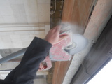 Демонтаж плитки, штукатурки, стяжки и т.д.