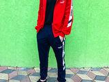 Costum sportiv, спортивные костюмы