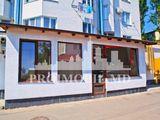 Продам комерческую площадь напротив парка Алунелул и рядом с Дендрариум!!!