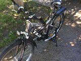 Велосипеды б/у из германии фирменные