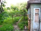 se vinde casa batrineasca, nu departe de Chisinau