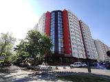 Bloc Nou! bul. Alba Iulia, Buiucani, 2 camere. Variantă Albă!