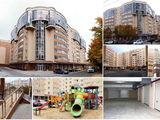 Apartament spatios cu 2 odai + living si bucatarie + sufragerie! Bloc nou, autonoma!