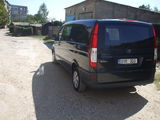Mercedes 2006 vito germany
