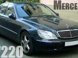 Perne de aer pentru Mercedes Benz - ML W164 - GL X164 - S-Class W220 W221