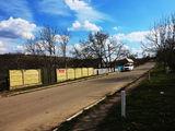 Участок под строительство.16км от Кишинева