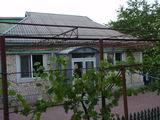 Дом в центре города. Общая площадь = 108 кв.м. Площадь участка = 18 соток