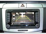 Камера заднего вида на монитор VW RNS510 / Skoda Columbus. Установка доп. оборудования на любой авто