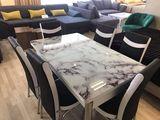 Set de masa + 6 scaune la doar 3750lei in magazinul online magicshop.md, Livrare gratuita!