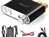 NS-10G Bluetooth 2 Channel Power Amplifier HiFi Stereo Audio Mini Amp Wireless Receiver