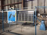 Fabrica de producere a pachetelor din termopan și construcțiilor din PVC