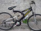 Продам срочно велосипед colombia corello-sport подростковый от 10 лет