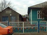 Casa cu un nivel, 101 m2 si teren 9 ari, Falesti, satul Ilenuta