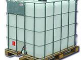 Пластмассовые бочки на 1000 литров