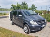 Mercedes Vito 4x4 116 Cdi