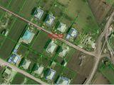Vand teren pentru constructie, 6 ari, Ialoveni, str. Teodorovici