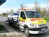 Эвакуатор 24/24,все направления по Молдавии выезд за границу недорого от 100 лей