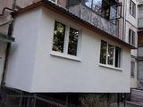 Расширение и ремонт балконов в 4, 5 этажных домах. Хрущёвка, Сталинка, Брежневка,135 серию,143 серию