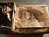 Рыболовные крючки, размер 8, СССР, качество, оксидированные, новые в запечатанной упаковке, опт