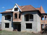 Vind casa de locuit sat Ghidighici cu 8 ari de pamint!!!