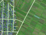 De vânzare un lot de pământ în stauceni 9 ari 1000E / sota
