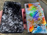 Samsung Galaxy S20 Plus Ecranul de a crapat -Luăm, reparăm, aducem !!!