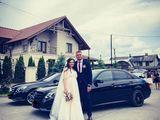 Mercedes E Class, S Class,G Class, trasport pentru ceremonii 85€/zi!