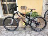 Bicicleta practic noua, la un cumparător real mai cedez