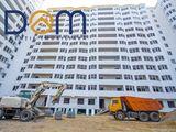 Apartament cu 1 cameră în bloc nou, 34.2 m2, nivelul 3 din 12, Botanica
