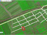 Продается участок под постройку 12 соток на новом плане село Елизавета мун. Бельцы. Цена 4500 евро.