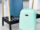 Bagaj de mână, valiza din polycarbonate,! Чемоданы из поликарбоната, Ручная кладь! 55*40*20 cm