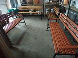 Скамейки, лавки, столы для установки на дачах, в парках и скверах.