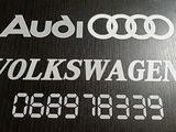 Запчасти/piese Audi Volkswagen