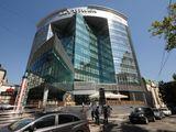 Exlclusiv pentru restaurant / cafenea in centrul or Chisinau. Suprafata 345 m2 + 150 m2 terasa