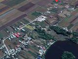 Lot pentru construcții în satul Corjeuți