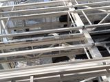 Обработка и огнезащита металлических конструкции/ Protectie antifoc a structurilor metalice