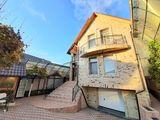 Vânzare - casă în 2 nivele + mansardă! Sectorul Râșcani.