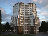 Apartamente în bloc nou la schimb!