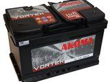 Аккумуляторы Akuma от 1043 лей в Молдове с доставкой