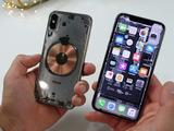 Ремонт телефона -ремонт после залития и после ударов
