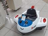 Распродажа -60% детский электромобиль-самолет новый 990 лей.